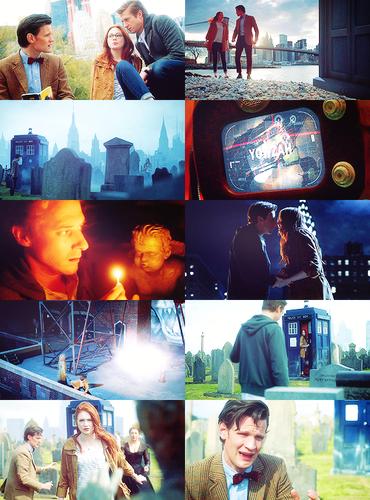 The Pond's Last Episode