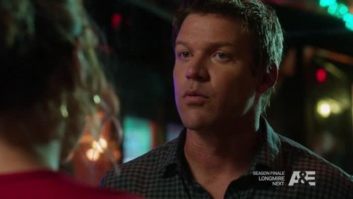 The Glades 壁紙 probably containing a portrait entitled The Proposal 2x10