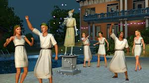 The Sims 3 বিশ্ববিদ্যালয়