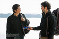 The Vampire Diaries - Episode 4.13 - Into the Wild - Promotional Photos  - damon-salvatore photo