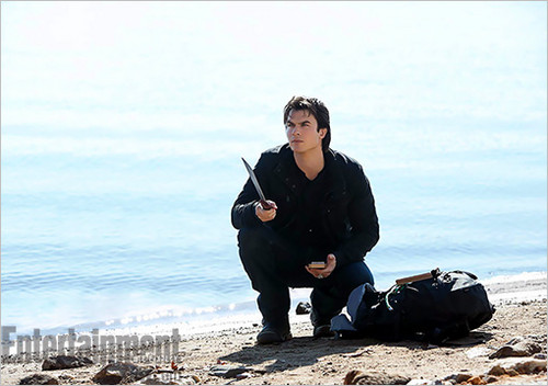 The Vampire Diaries - Episode 4.13 - Into the Wild - Promotional تصاویر