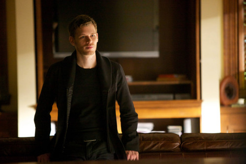 The Vampire Diaries - Episode 4.14 - Down the Rabbit Hole - Promotional photos