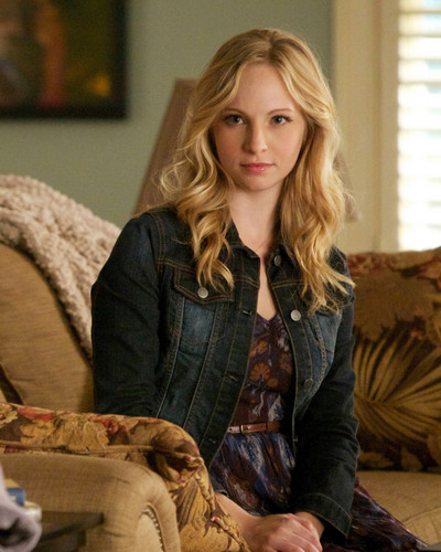 The Vampire Diaries - Episode 4.14 - Down the Rabbit Hole - Promotional 사진