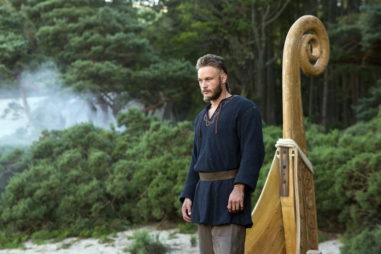 Сериал викинги 2 сезон 9 10 серии