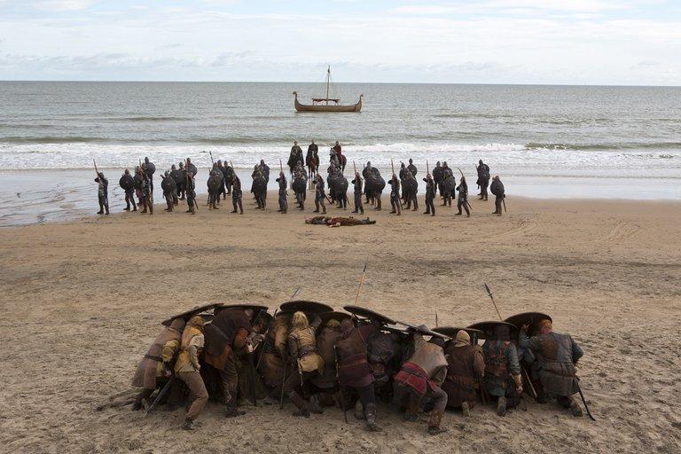 The Vikings Early Look
