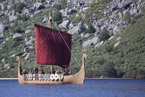 The Vikings Early View