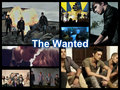 The Wanted Music video - the-wanted fan art