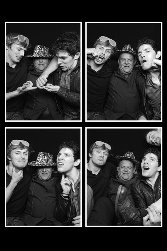 The Wrap Party