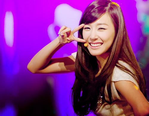 Tiffany Eye Smile <3