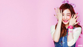 Tiffany Kiss Me Baby-G by Casio  - tiffany-hwang wallpaper