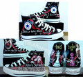 Twilight Themed Customizable sneakers - twilight-series photo