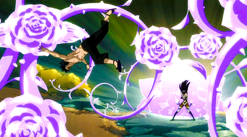 Ultear VS Gray!