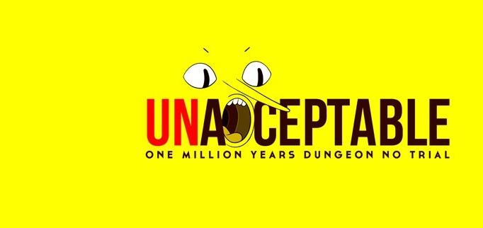 Unacceptable!!