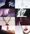 VA - vampire-academy fan art