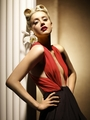 Vanity Fair Photoshoot - amber-heard photo