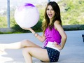 Victoria Justice Wallpaper - victoria-justice wallpaper