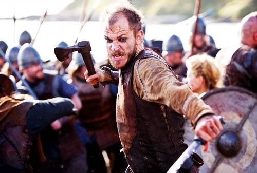 Vikings Stills