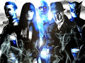 Watchmen - blindbandit92 wallpaper
