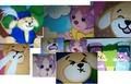 Webkinz collage