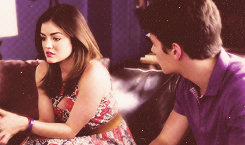 Wesley and Aria <3