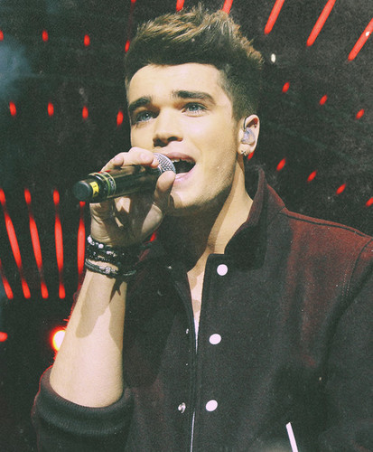 """X Factor Tour!!! U Belong Wiv Me """"Perfect In Every Way"""" :) 100% Real ♥"""