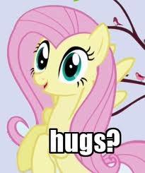 Yes hugs!!