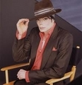 You rock my world Baby!!!! <3 - michael-jackson photo