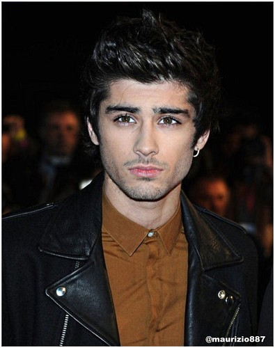 Zayn Malik,NRJ música Awards 2013