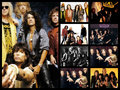 aerosmith wallpaper - aerosmith fan art