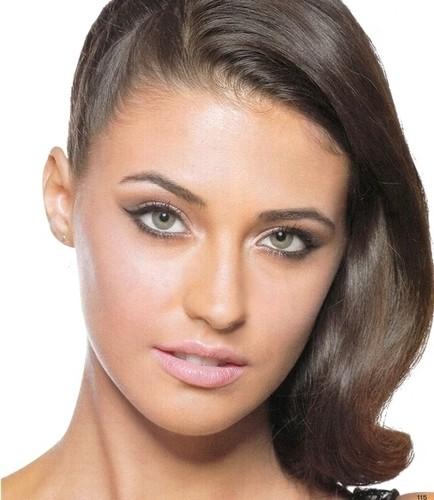 antonia iacobescu romanian women mag modelle