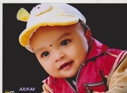babies wallpaper called arnav
