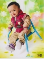 arnav - babies photo