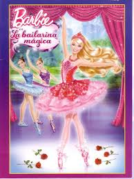 barbie in the kulay-rosas shoes