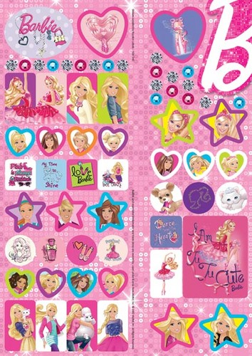 barbie magazine 2013