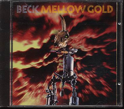 beck mellow oro album