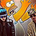 bieber,Simpsons 2013
