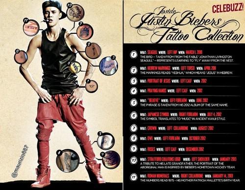 bieber (11)Tattoo 2013