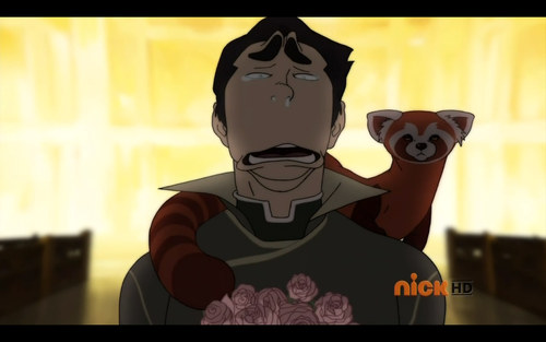 bolin cry