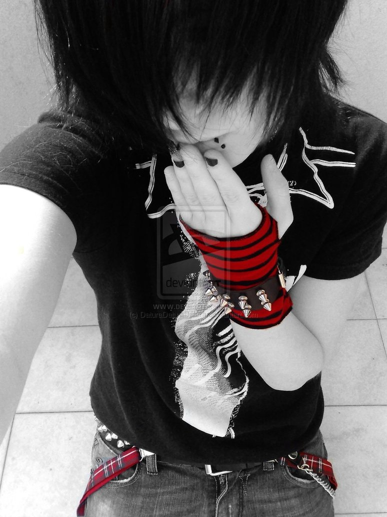 Can You Keep A Secret Emo Boys Photo 33452765 Fanpop