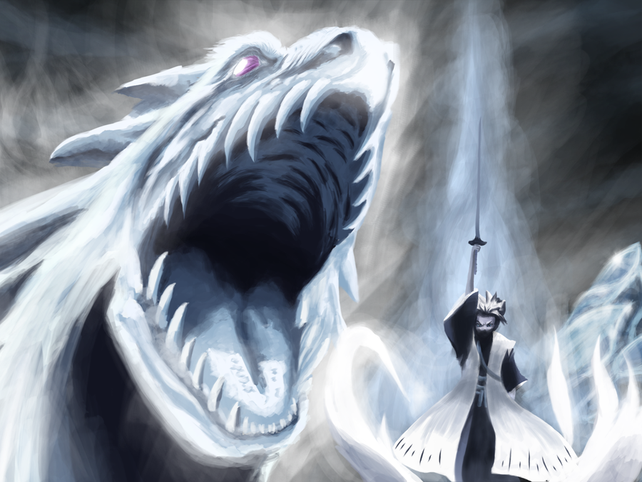 Bleach Anime images captain hitsugaya HD wallpaper and ...