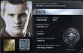 cato id - cato-and-clove photo