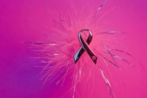 Breast Cancer Awareness wallpaper titled cover pink
