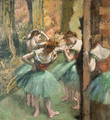 degas - fine-art photo