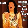 do you remember? - michael-jackson photo