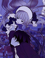 go sick - gosick photo