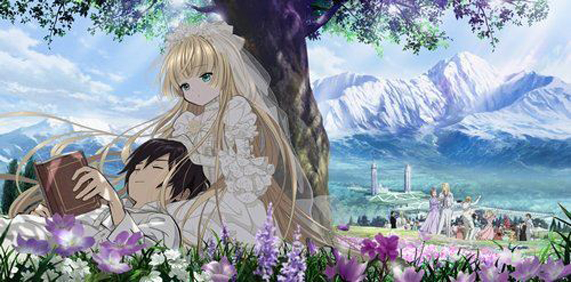 Gosick Tumblr Gosick Photo 33478608 Fanpop