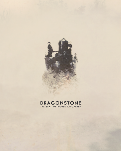 Game of Thrones پیپر وال entitled Dragonstone