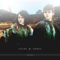 Meera & Jojen Reed