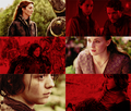 Red days are abound - game-of-thrones fan art