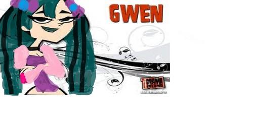 gwen makeover